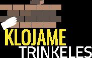 Trinkelių klojimas ir grindinio ruošimas profesionalių meistrų Vilniuje